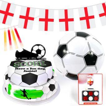 Football Gift Set