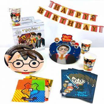 Harry Potter Party Box