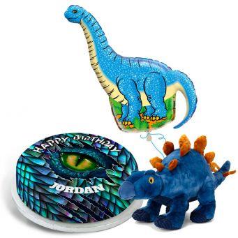 Dino Eye Gift Set