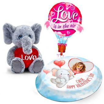 Ted in a mug Gift Set