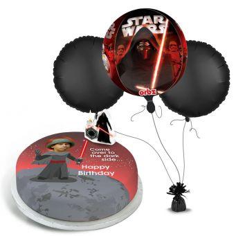 Kylo Ren Gift Set