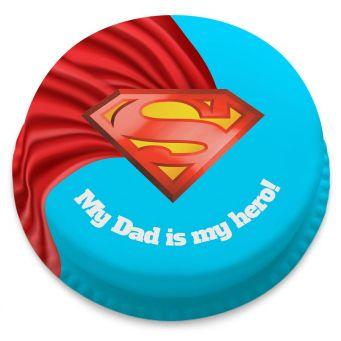 Super Daddy Cake
