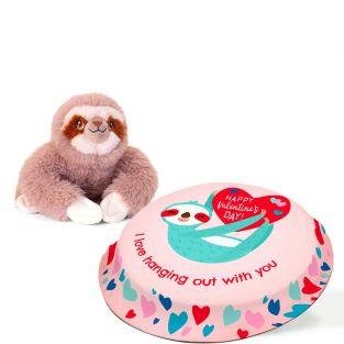Sloth Gift Set