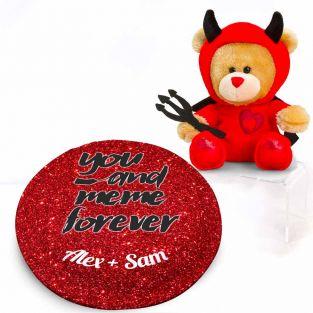 Cheeky Devil Gift Set