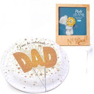 Dad Sparkler Gift Set