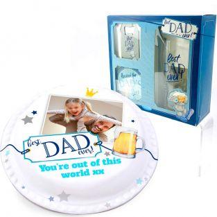 Amazing Dad Gift Set