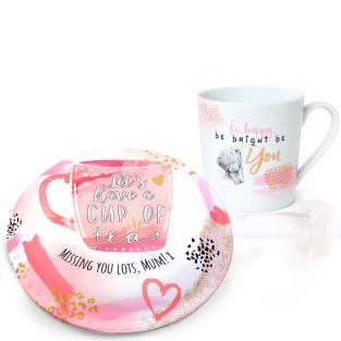 Love Parrot Gift Set - Cancelled