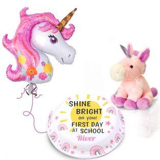 Llama Learning Gift Set