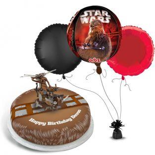 Chewbacca Gift Set