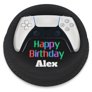 Console Controller Cake