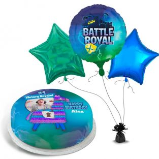 Battle Royale Gift Set