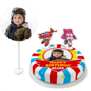 Super Wings Gift Set