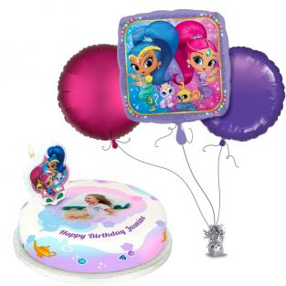 Shimmer and Shine Gift Set
