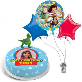 Toy Story Rex Gift Set