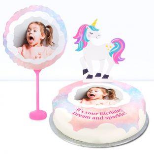Unicorn Party Gift Set