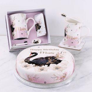 Black Swan Gift Set
