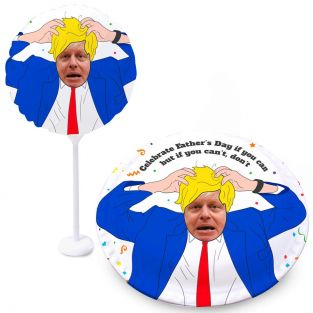 Happy Boris Day Gift Set