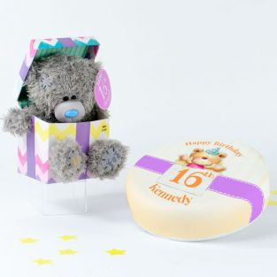 16th Me To You Gift Set