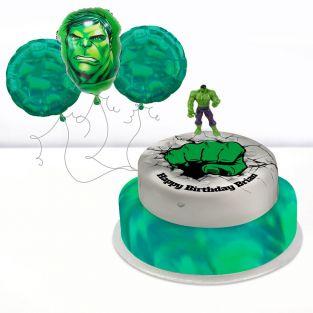 Hulk Gift Set
