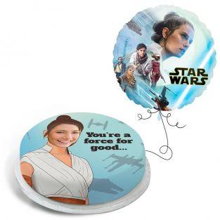 Rey Gift Set