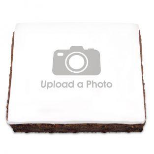 Full Photo Upload Brownie