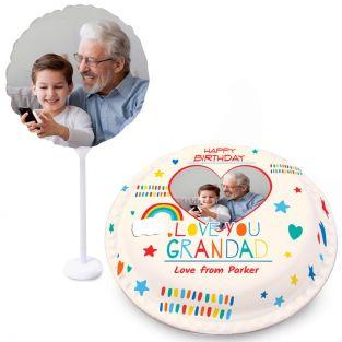 Grandad Birthday Gift Set