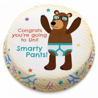 Smarty Pants Cake
