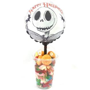Skull Candy Cup