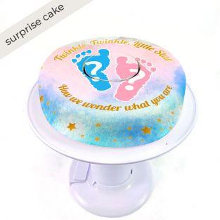 Little Star Cake