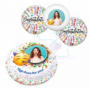 Me To You Congratulations Gift Set