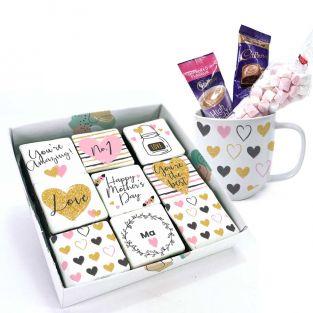 Vintage Mother's Day Gift Set