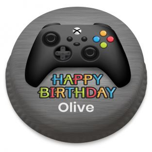 One Controller Cake