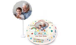 aren't grandparents just the best?