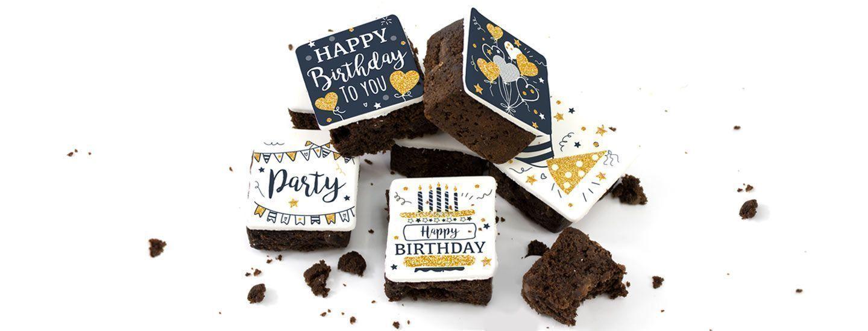 General Birthday Cakes