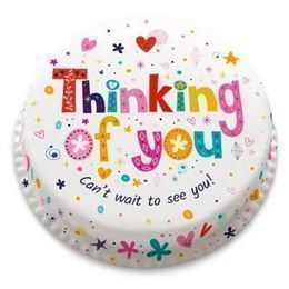 thinking of you cakes