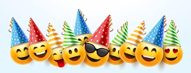 Emoji Cakes