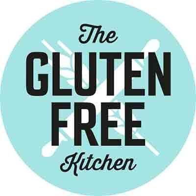 The Gluten Free Kitchen Logo