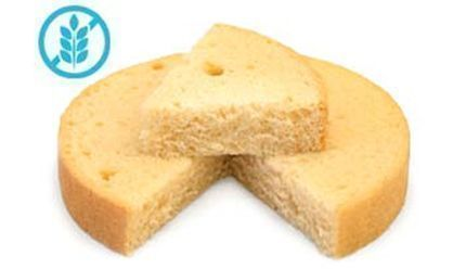 bakerdays Gluten & Wheat Free Cake