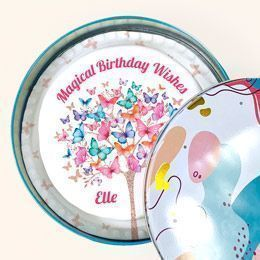 personalisable cakes